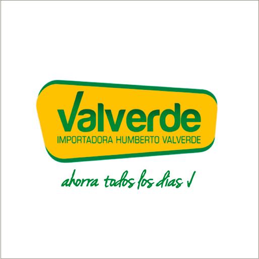 Logo de Importadora Humberto Valverde P. e Hijos Cía. Ltda.