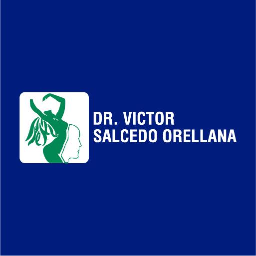 Logo de Salcedo+Orellana+V%c3%adctor+Dr.