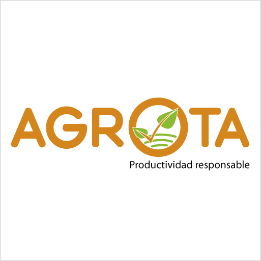 Logo de Agrota Cia. Ltda.