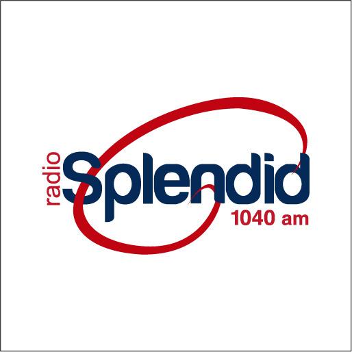 Logo de Radio+Splendid+A.M.
