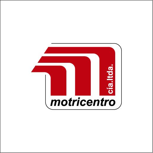 Logo de Motricentro Cía. Ltda.