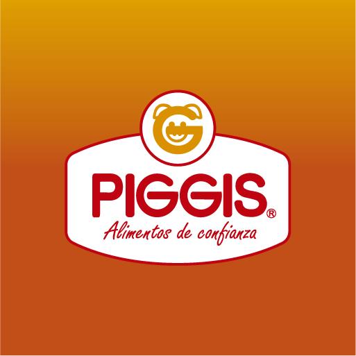Logo de Embutidos+Piggis