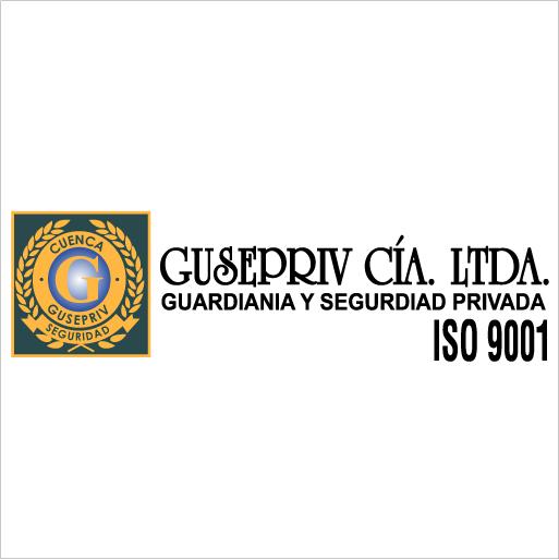 Logo de Gusepriv+Cia.+Ltda.