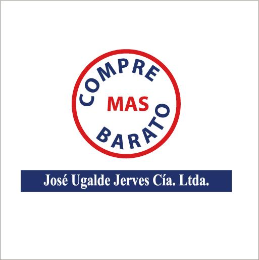 Logo de José Ugalde Jerves Cia.Ltda.