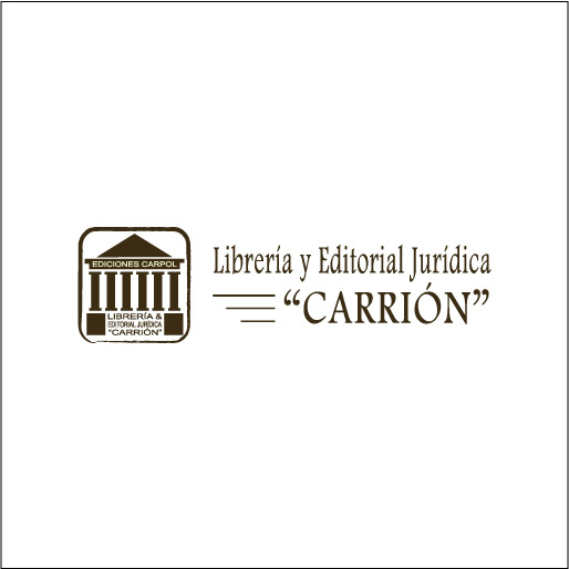 Logo de Librer%c3%ada+y+Editorial+Jur%c3%addica+Carri%c3%b3n