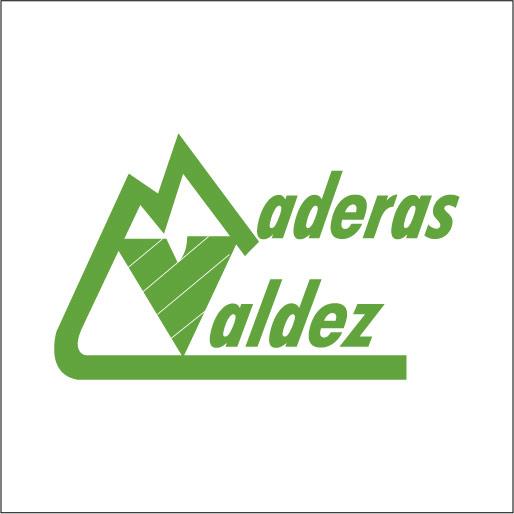 Logo de Maderas Valdez