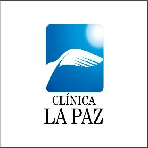 Logo de Cl%c3%adnica+La+Paz