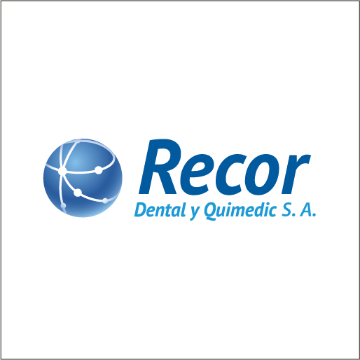 Logo de Recor+Dental+y+Quimedic+S.A.