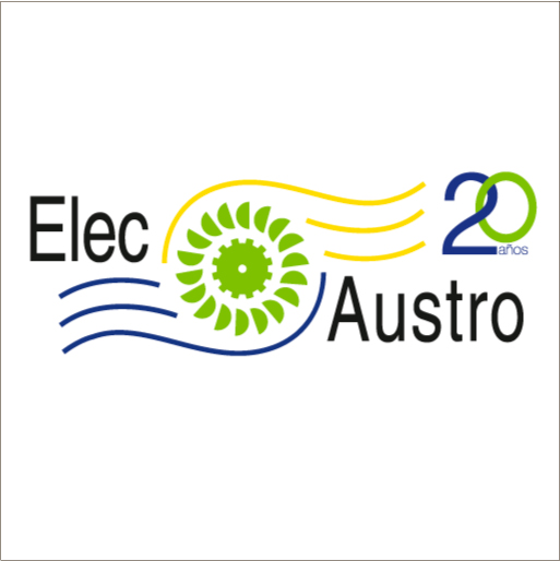 Logo de Elecaustro