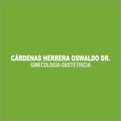 Logo de C%c3%a1rdenas+Herrera+Oswaldo+Dr.