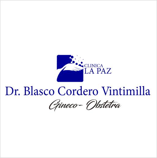 Logo de Cordero+Vintimilla+Blasco+Md.+Ginec%c3%b3logo