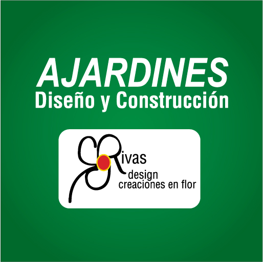 Logo de AJARDINES