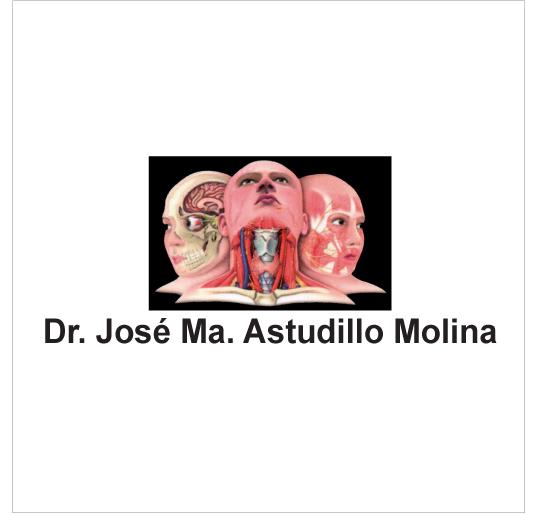 Logo de Astudillo+Molina+Jos%c3%a9+Mar%c3%ada+Dr.