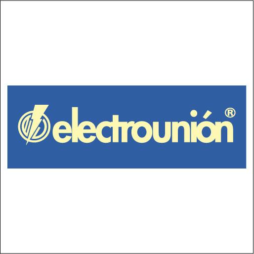 Logo de Electrouni%c3%b3n
