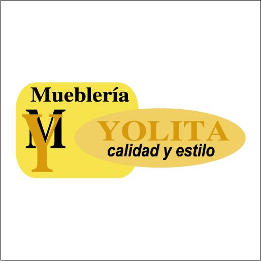 Logo de Mueblería Yolita
