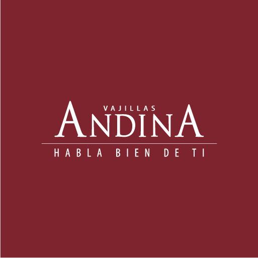 Logo de Cerámica Andina C.A.