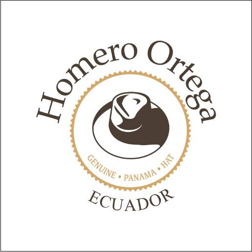 Logo de Homero+Ortega