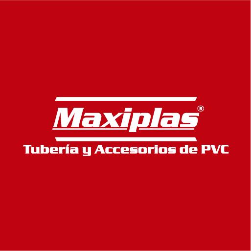 Logo de Maxiplas