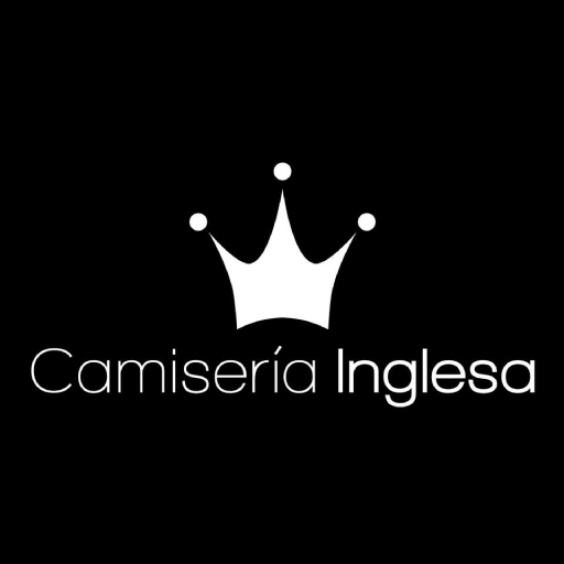 Logo de Camisería Inglesa