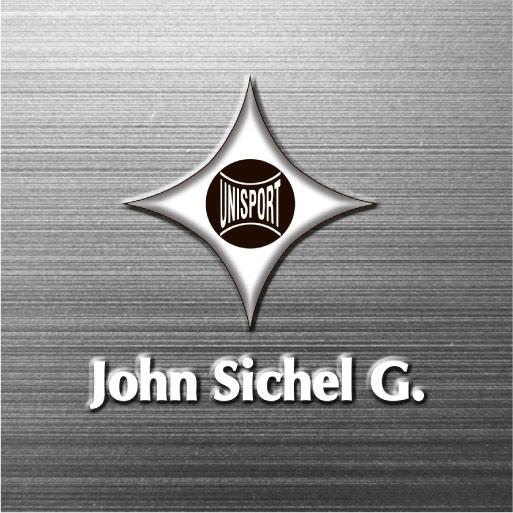 Logo de Sichel+John+Unisport
