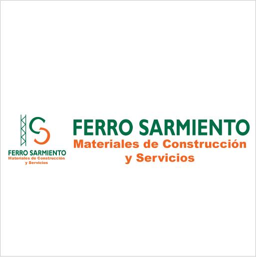 Logo de Ferro+Sarmiento