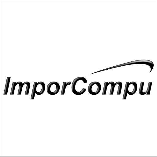 Logo de Imporcompu