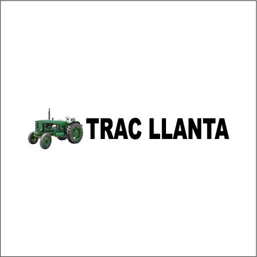Logo de Trac+Llanta