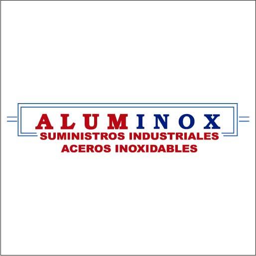 Logo de Aluminox