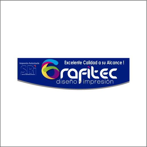 Logo de Imprenta+Grafitec