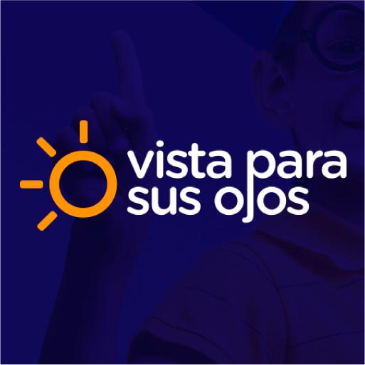 Logo de Óptica Vista Para Sus Ojos