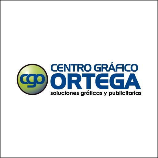 Logo de Imprenta+Ortegrafica