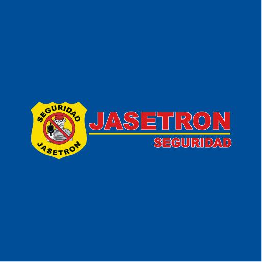 Logo de Jasetron+Seguridad+Cia.Ltda.