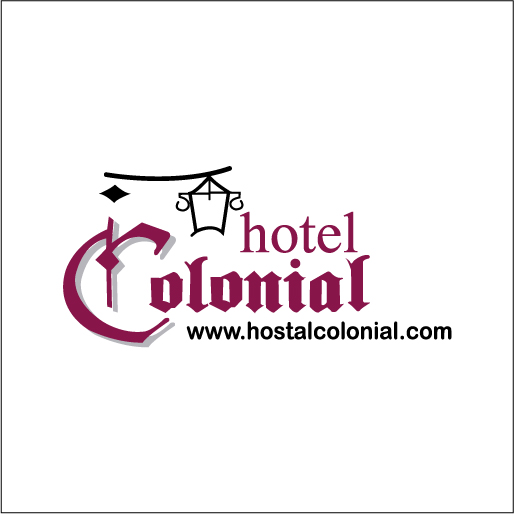 Logo de Hotel+Colonial
