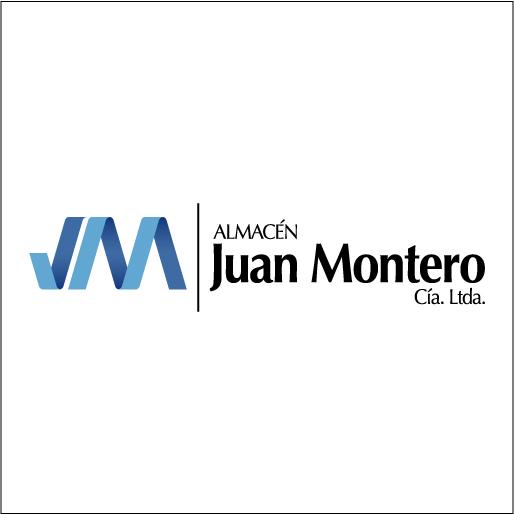 Logo de Almac%c3%a9n+Juan+Montero+Cia.Ltda.