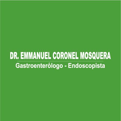 Logo de Coronel Mosquera Emmanuel Dr.
