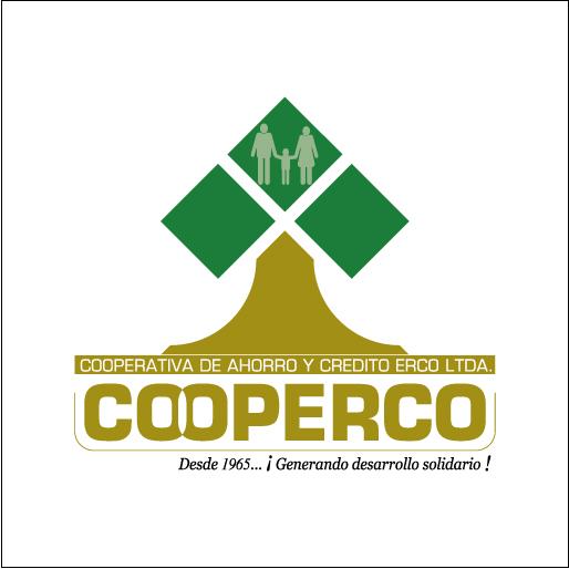 Logo de Cooperativa de Ahorro y Crédito Erco Ltda.