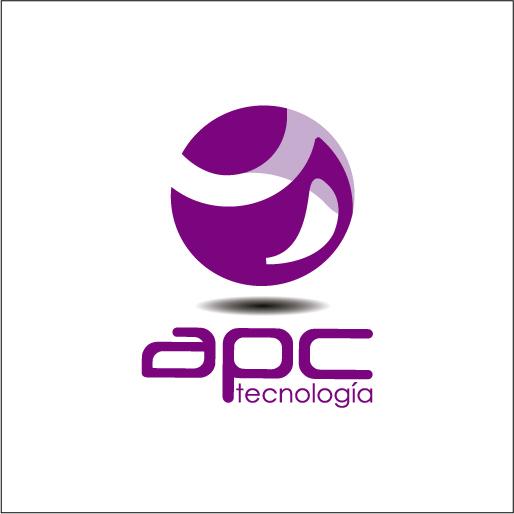 Logo de APC+Tecnolog%c3%ada+Cia+Ltda.