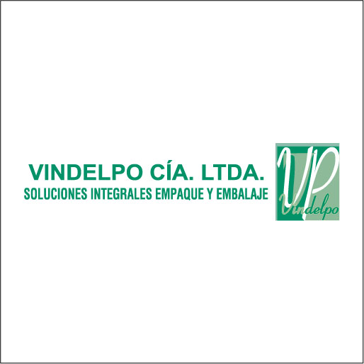 Logo de Vindelpo+Cia.+Ltda.