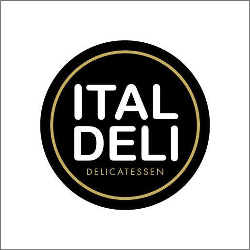 Logo de La Italiana