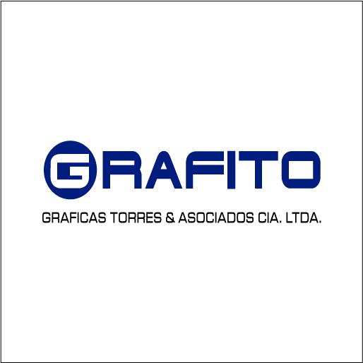 Logo de Imprenta+Grafito+Cia.Ltda.
