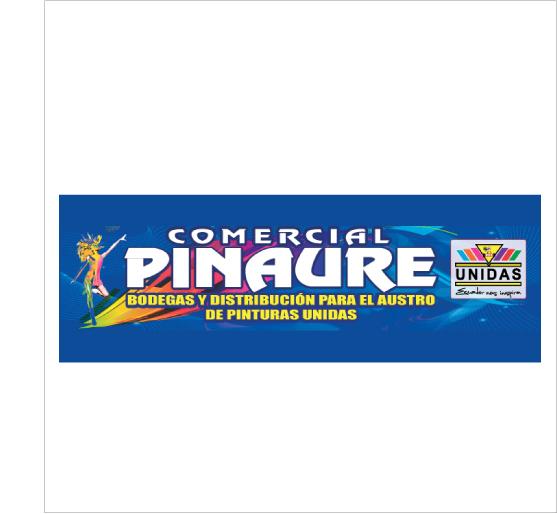 Logo de Pinturas Unidas  - Comercial Pinaure