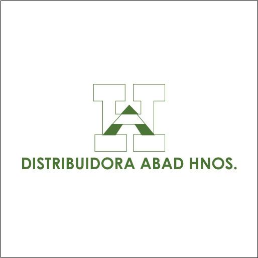 Logo de Distribuidora Abad Hnos. Cia. Ltda.