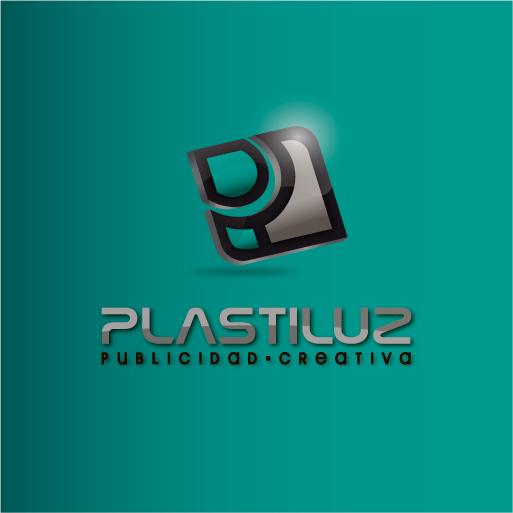 Logo de Plastiluz+-+Publicidad+Creativa