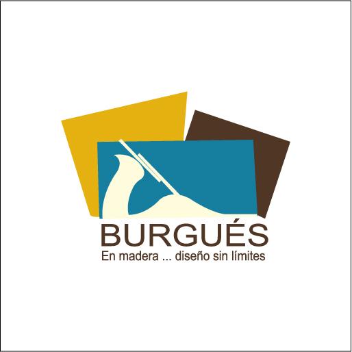 Logo de Burgu%c3%a9s+Cia.+Ltda.