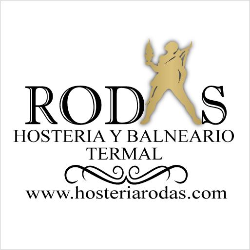 Logo de Hoster%c3%ada+y+Balneario+Termal+Rodas