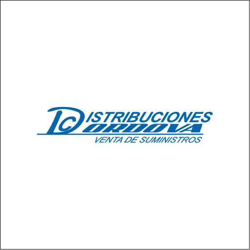 Logo de Distribuciones+C%c3%b3rdova