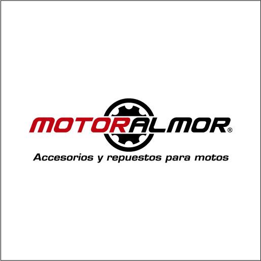 Logo de Motoralmor
