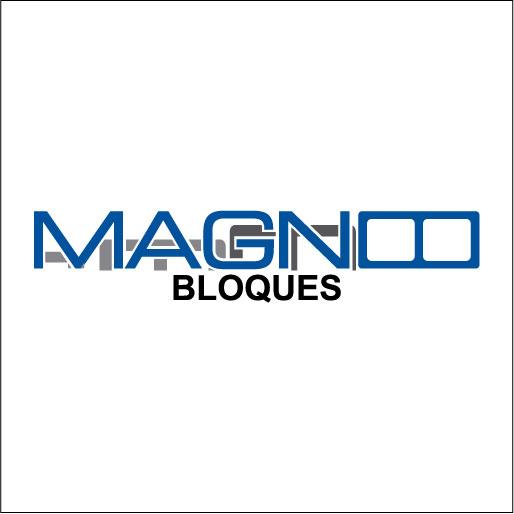 Logo de F%c3%a1brica+de+Bloques+Magno