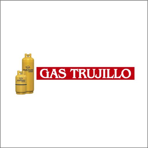 Logo de Gas Trujillo