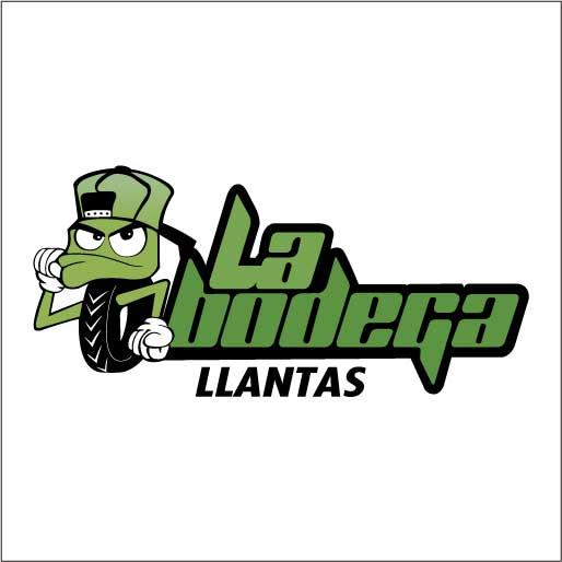 Logo de La+Bodega